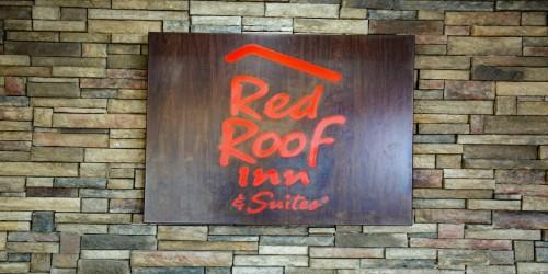 Jacksonville Hotel - Red Roof Inn Jacksonville