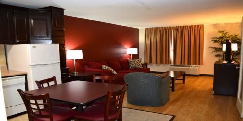 Jacksonville Hotel - Restaurant