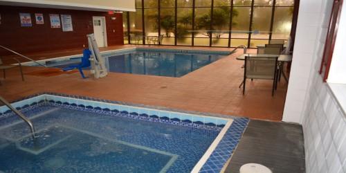 Jacksonville Hotel - Pool