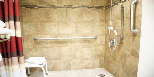 Jacksonville Hotel - Bathroom