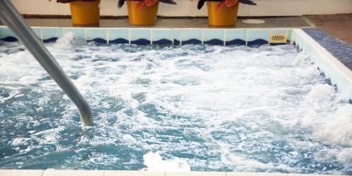 Jacksonville Hotel - Indoor Pool